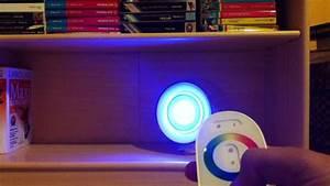 Lampe Philips Living Colors : utiliser une lampe living colors philips modifier les ~ Dailycaller-alerts.com Idées de Décoration