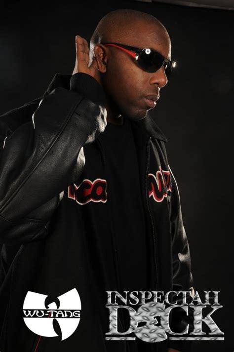 Inspectah Deck Uncontrolled Substance Free by Meaniexaap Inspectah Deck The Movement Review