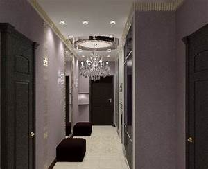 D interior design ideas for entryways hallway lighting