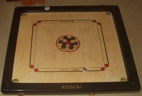 The Carrom Sports