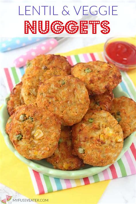 (countable) a small, compact chunk or clump. Cauliflower Cheese Nuggets - My Fussy Eater | Healthy Kids ...