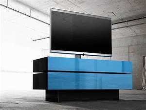 Tv Möbel Mit Integriertem Soundsystem : spectral brick hifi m bel canton boxen computer bild ~ Bigdaddyawards.com Haus und Dekorationen
