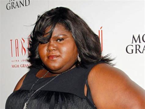 Gabourey Sidibe Memes - precious actriz gabourey sidibe sigue perdiendo peso y ahora luce su figura 161 en bikini video