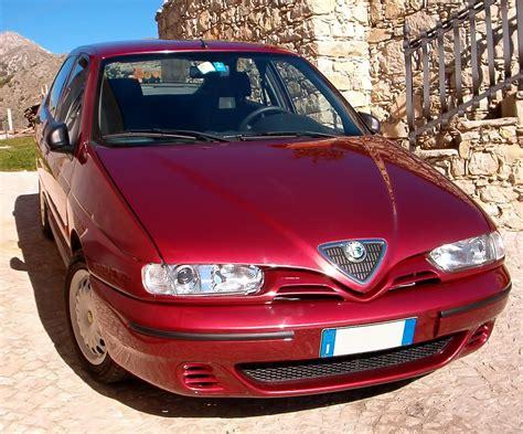 Filealfa Romeo 146jpg  Wikimedia Commons