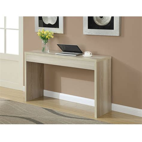 Sofa Table Contemporary by Contemporary Sofa Table Console Table In Weathered White