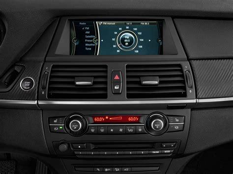 2013 Bmw X5 M Awd 4-door Audio System, Size