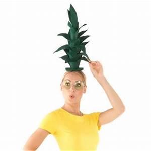 Ananas Kostüm Selber Machen : palme f r den kopf bastelanleitung ananash tchen ~ Frokenaadalensverden.com Haus und Dekorationen