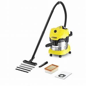 Accessoire Aspirateur Karcher : accessoires aspirateur karcher mv4 premium ~ Edinachiropracticcenter.com Idées de Décoration