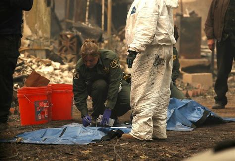 death toll climbs  california wildfires
