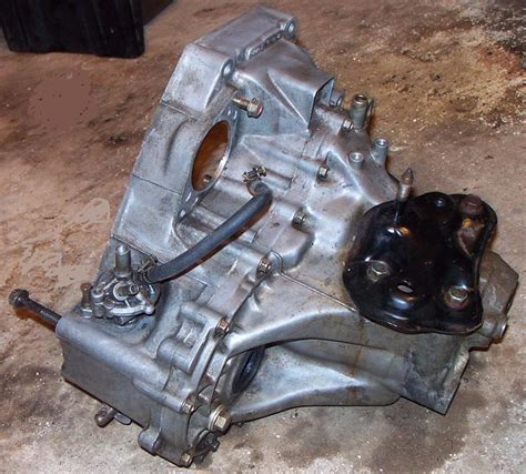 Acura Integra Manual Transmission by Used Parts Civic Crx Delsol Integra B16 B18 D15 D16