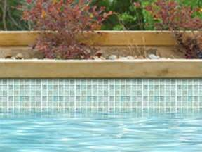 national pool tile arctic 1x1 glass pool tile ice at012