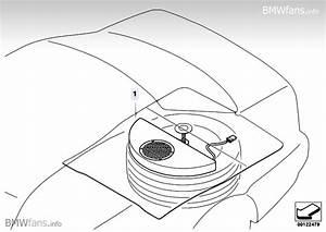 Bmw Subwoofer Bmw 3 U0026 39  E46  318ci  M43   U2014 Bmw Parts Catalog