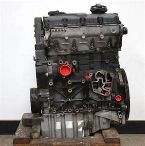 Engine Motor Long Block 04
