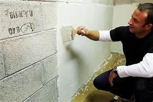 enduit sur parpaing exterieur idees incroyables With enduit mur parpaing interieur