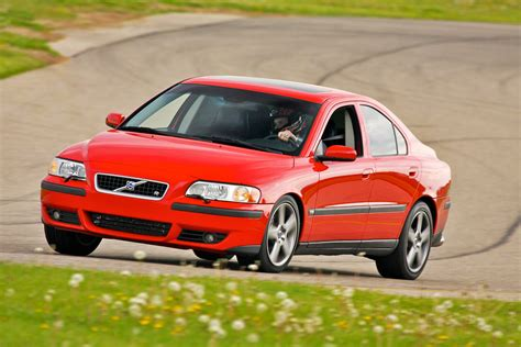 volvo    mile drag racing timeslip specs