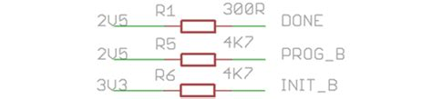 Prototype Openbench Logic Sniffer Analyzer