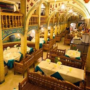 Alighapoo Le Restaurant Du Pays Des Mille Et Une Nuits