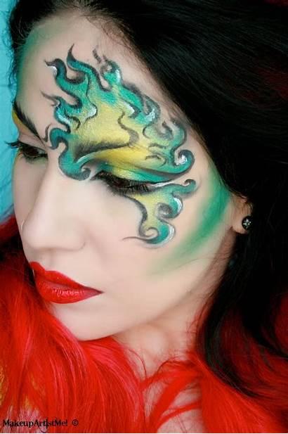 Artistic Makeup Artist