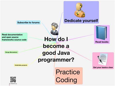 good java programmer kleinhirn und