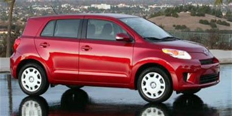 small engine service manuals 2012 scion xd seat position control 2009 scion xd values nadaguides