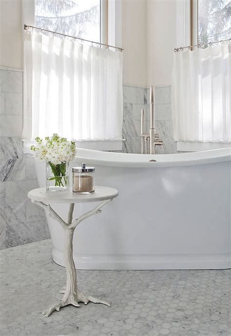 bathroom tile ideas and designs luxury 30 bathrooms that delight with a side table
