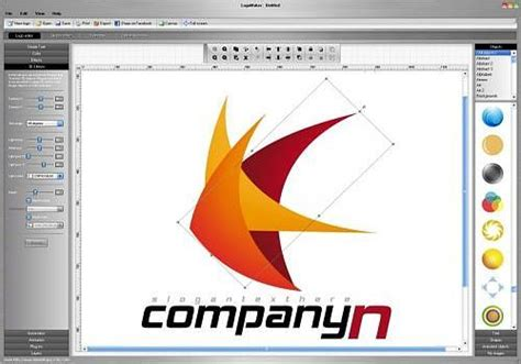 logiciel gratuit cuisine 3d creation logo 3d logiciel