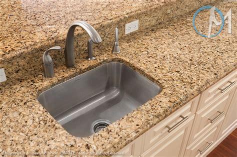 gold granite kitchen countertops marble