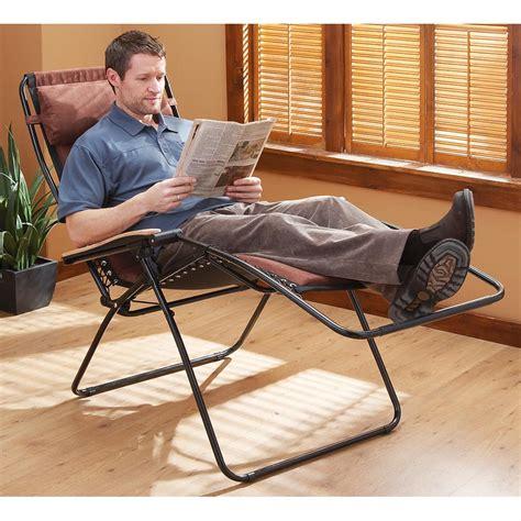 faulkner 174 zero gravity chair 180184 chairs