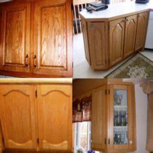 renover des armoires de cuisine armoires de cuisine en ch 234 ne r 233 nover sa cuisine