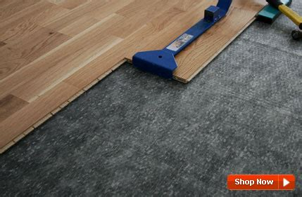 underlayment for wood flooring how to fence