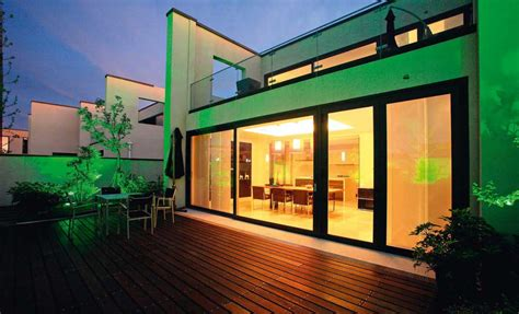 patio doors bi fold sliding  french homebuilding