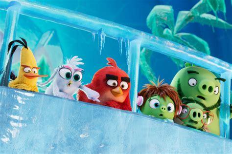 Angry Birds 2 Movie