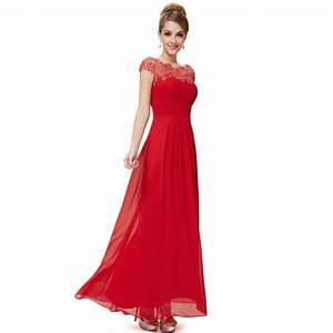 robe de soiree longue bal rouge dentelle plissee violet With cdiscount robe de soirée longue