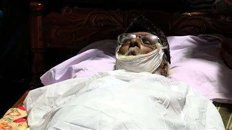 islamic singer nagore em hanifa died cinema celebrities