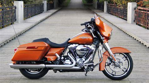 2014 Harley-davidson Street Glide Special Test Ride
