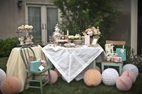 Theme Wedding Ideas- Vintage Themed Wedding