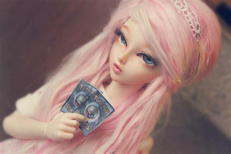 Anime Doll Wallpaper - beautiful doll hd wallpapers doll desktop