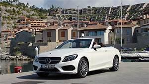 Mercedes Classe C 4 : essai vid o mercedes classe c cabriolet sortez d couvert ~ Maxctalentgroup.com Avis de Voitures