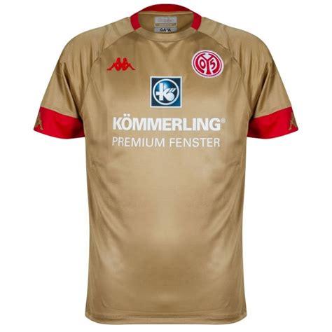 🇩🇪 el mainz 05 lanza el modelo 2021 de su tradicional camiseta de carnaval. 1. FSV Mainz 05 3e shirt 2020-2021 - Voetbalshirts.com