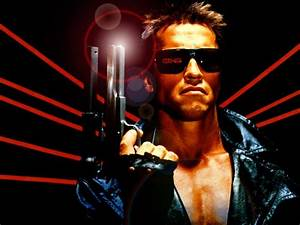 The Terminator - Terminator Wallpaper (9844487) - Fanpop
