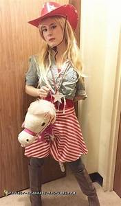 Coolest Womens Cowgirl Costume - Cheap and Easy Costume