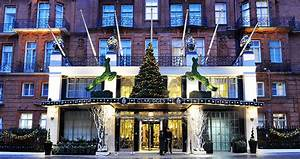 Karl Lagerfeld to design Claridge's Christmas Tree 2017 ...
