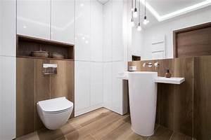 Parquet Salle De Bain : parquet de salle de bain choix types caract ristiques ~ Dailycaller-alerts.com Idées de Décoration