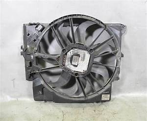 Bmw E90 335i 135i N54 N55 Factory Engine Cooling Electric