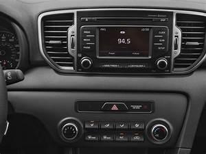 New 2018 Kia Sportage Lx Fwd Msrp Prices