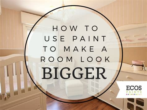 Paint Colors To Make Living Room Look Bigger by Whether You A Small Home You Wish Was Bigger Or You