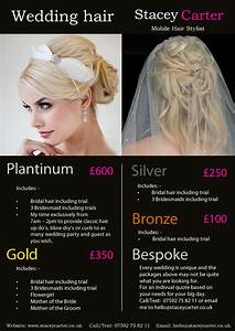 Wedding Hair Dorset Packages Bridal Hair Prices Stacey