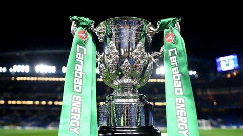 Carabao Cup live on Sky: Derby vs Barrow, Walsall vs Sheff ...