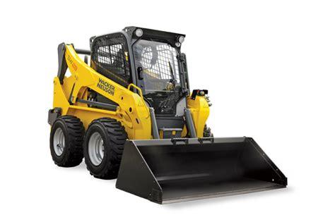 wesco  tractors equipment