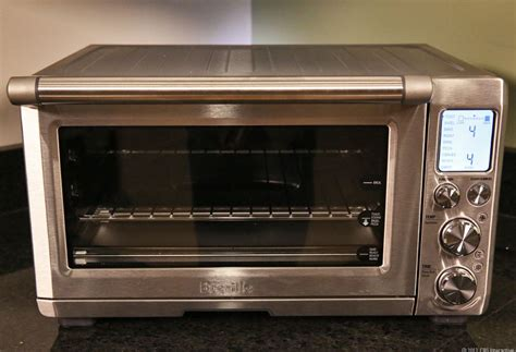 Breville Toaster Oven by Breville Smart Oven Review Cnet